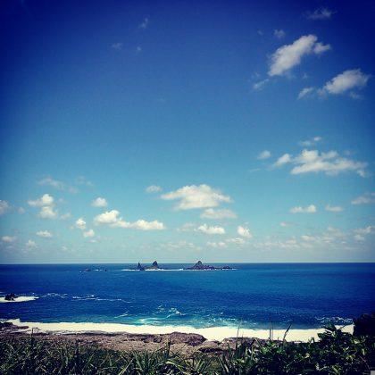 我的滾石情歌 #飄洋過海來看你