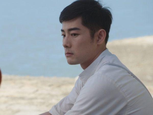 施易男錄製片頭曲「大稻埕天光」 台語天后黃乙玲全程監督