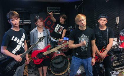 赤世代巡演啟動 從上海唱回台灣