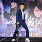吳奇隆拍《蜀山戰紀》身兼製作人 自降片酬首度演反派