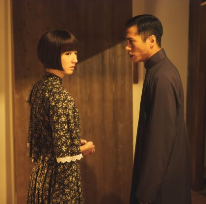 柯佳嬿再演《紫色大稻埕》要挑戰蔣渭水  笑稱:經典中的經典,戲少很快殺青!