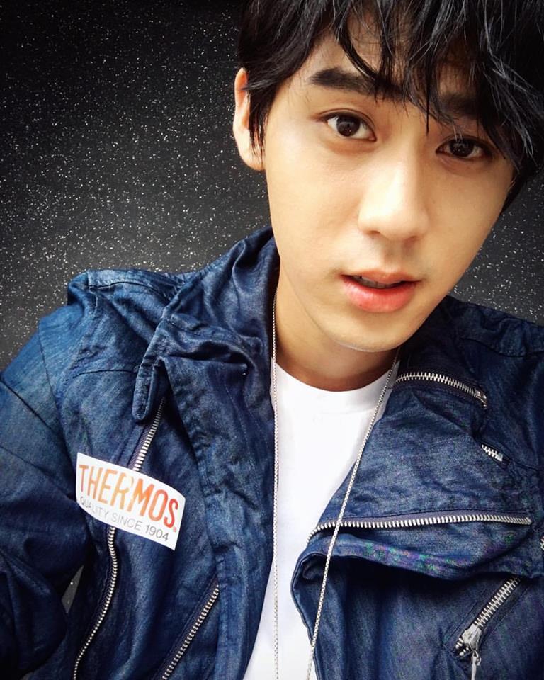 圖/摘自李玉璽Dino Lee臉書