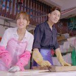 《飛魚高校生》魏蔓被封魚市場西施  賣魚第一次刮魚鱗就上手!