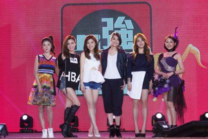 MTV最強音演唱會!賴雅妍自稱帥氣女聲 蔡黃汝想跟諾皇對唱「雙人枕頭」!