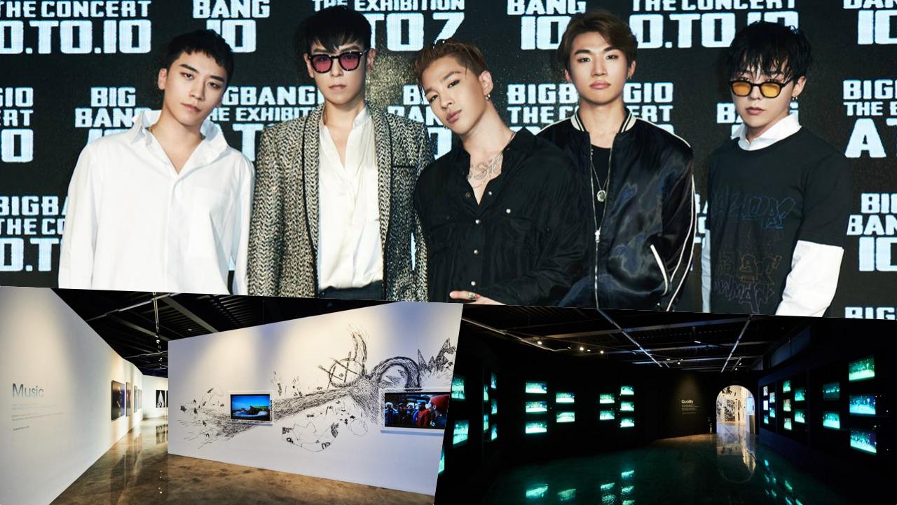 圖/摘自BIGBANG臉書、Fanily製圖