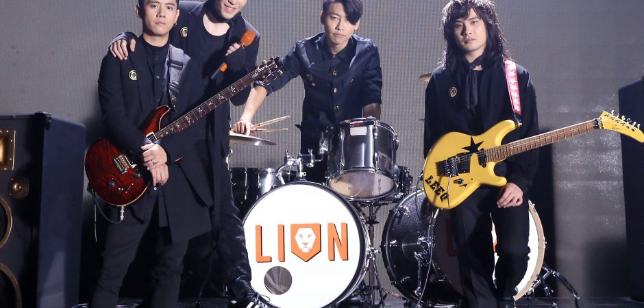 蕭敬騰領軍「獅子合唱團」發新專輯  老蕭10首詞曲幾乎全包!