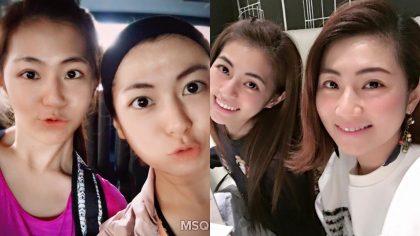 姊妹情深:Selina與任容萱的2016~ 姊妹檔受邀擔任金鐘獎頒獎人!