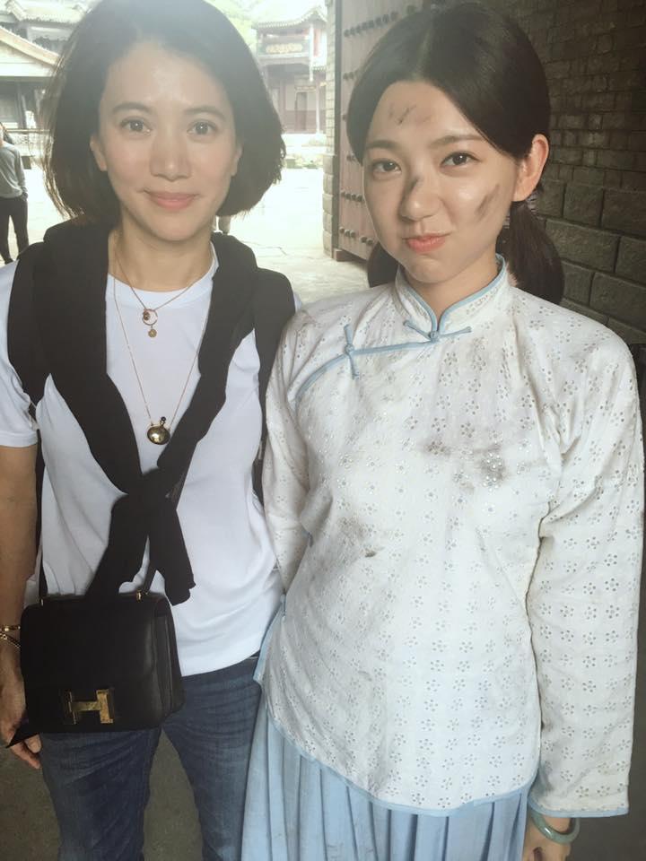 圖 / 翻攝自郭雪芙臉書