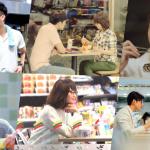 燭光晚餐Bye~ 台韓劇現正流行「吃泡麵約會」!哪一對搭伙CP最Sweet?