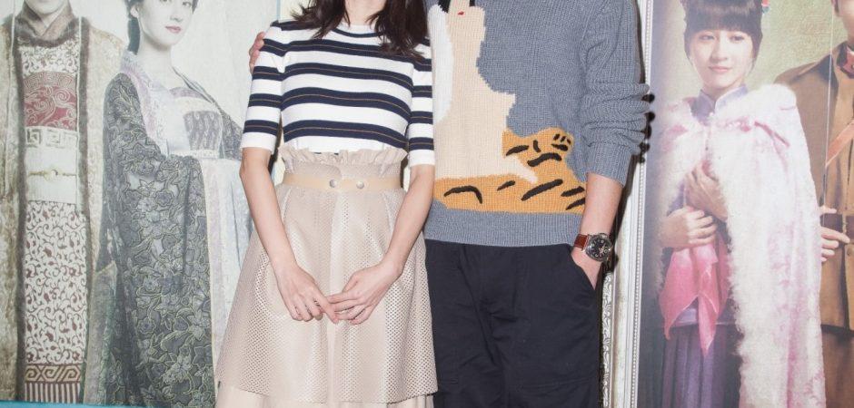 連俞涵竟是李國毅的「七世夫妻」?她靠這招「甜滋滋」收買他的心!