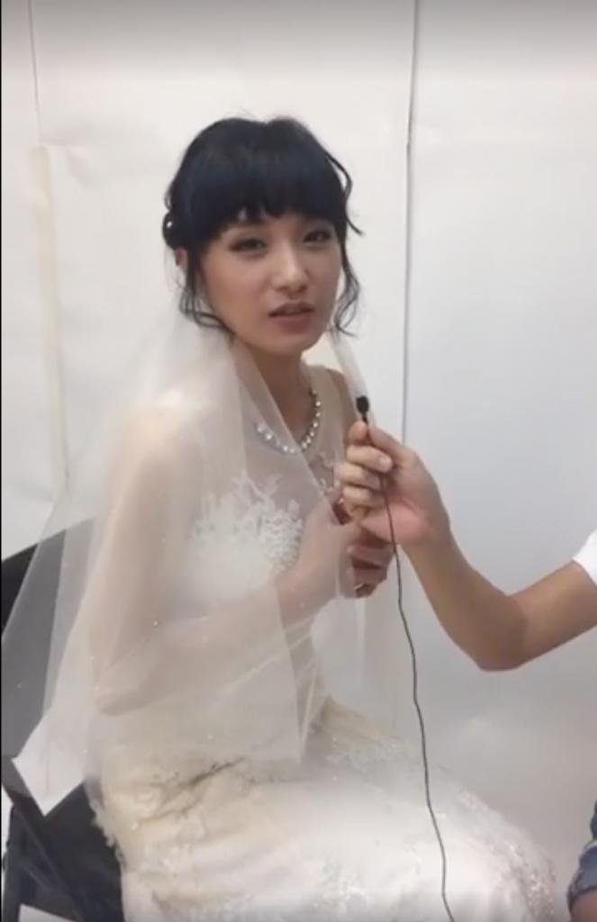 圖 / 翻攝自花甲男孩_植劇場Qseries 直播