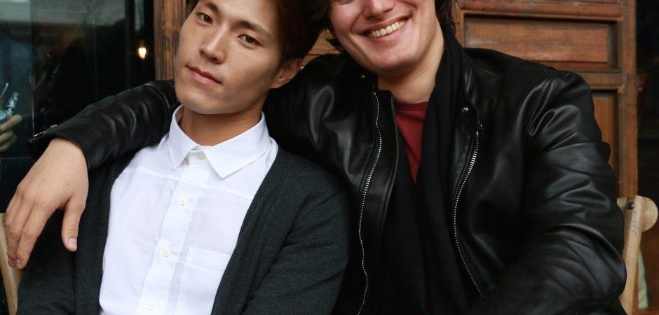 唐振剛 周厚安《還是一家人》夫夫臉譜同志形婚亮點