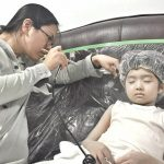 【Fanily】植劇場特效團隊專訪 :《積木之家》特效化妝師王嘉瑩