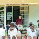 詮釋台灣烹飪教育家傅培梅 安心亞直呼:從影最大挑戰
