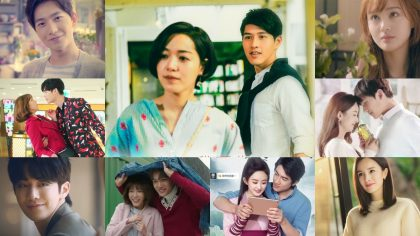 跟著偶像墜愛河~暖心時代 ❤ 微電影就靠「浪漫四絕招」吸睛!