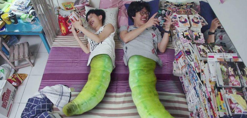 在哪裡跌倒,就在哪裡躺下來?鄭花甲「十大魯蛇跡象」你中了幾個?