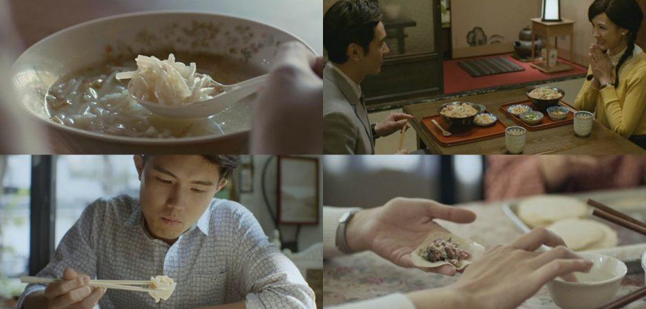 從年代劇窺探歷史縮影,《五味八珍的歲月》傳承家常菜的飲食文化與味覺記憶!