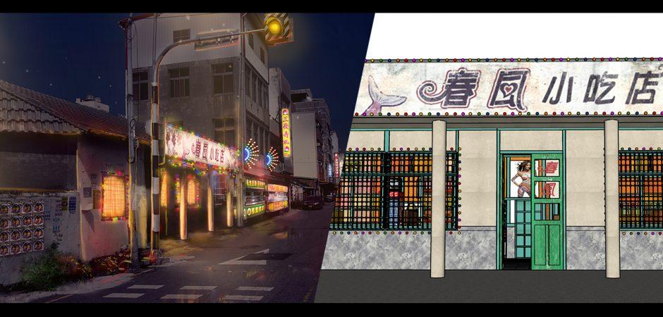 《寒單》高規格美術場景追求完美  胡宇威在回收場拍到崩潰